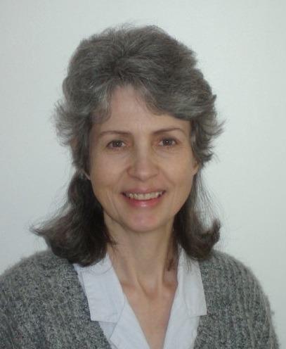 Irene Huntly